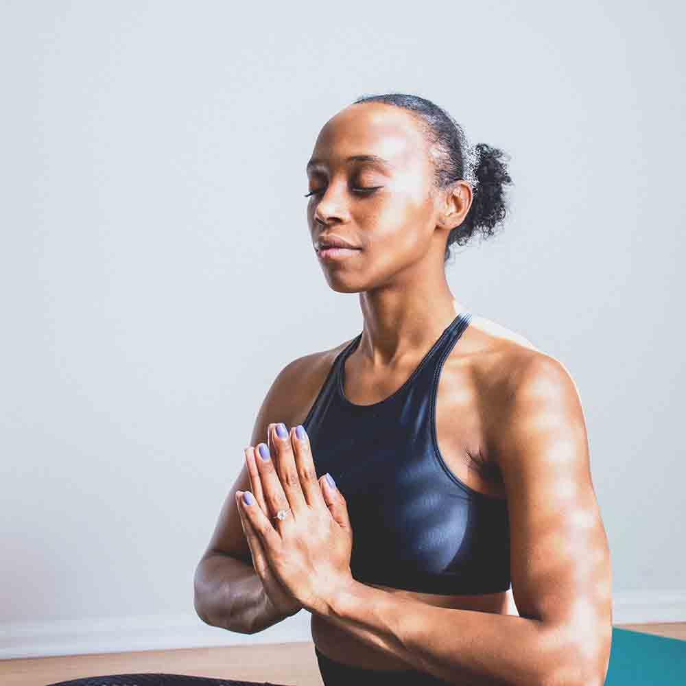 mediter pour retrouver energie